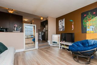 Photo 7: 522 10160 114 Street in Edmonton: Zone 12 Condo for sale : MLS®# E4199651