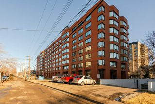 Photo 20: 522 10160 114 Street in Edmonton: Zone 12 Condo for sale : MLS®# E4199651