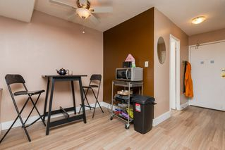 Photo 9: 522 10160 114 Street in Edmonton: Zone 12 Condo for sale : MLS®# E4199651