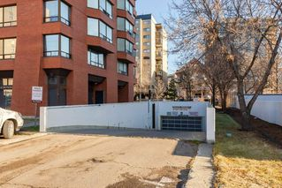 Photo 22: 522 10160 114 Street in Edmonton: Zone 12 Condo for sale : MLS®# E4199651
