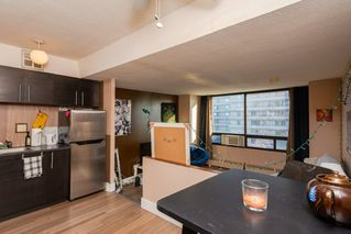 Photo 11: 522 10160 114 Street in Edmonton: Zone 12 Condo for sale : MLS®# E4199651