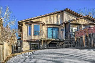 Photo 19: 13 FALCHURCH Road NE in Calgary: Falconridge Semi Detached for sale : MLS®# C4300852