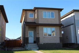Photo 1: 19 Stan Schriber Crescent in Winnipeg: Transcona Residential for sale (3K)  : MLS®# 202012993