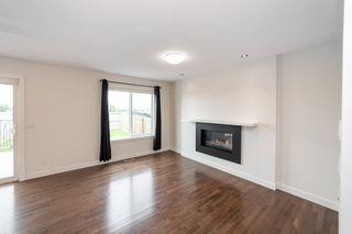 Photo 11: 1014 177A Street SW in Edmonton: Zone 56 House Half Duplex for sale : MLS®# E4204594
