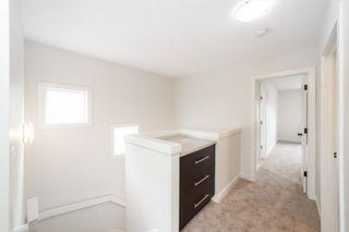 Photo 14: 1014 177A Street SW in Edmonton: Zone 56 House Half Duplex for sale : MLS®# E4204594