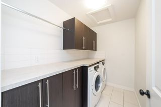 Photo 15: 1014 177A Street SW in Edmonton: Zone 56 House Half Duplex for sale : MLS®# E4204594