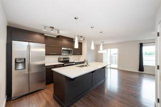 Photo 3: 1014 177A Street SW in Edmonton: Zone 56 House Half Duplex for sale : MLS®# E4204594