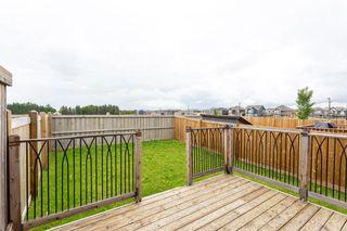 Photo 29: 1014 177A Street SW in Edmonton: Zone 56 House Half Duplex for sale : MLS®# E4204594