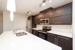 Photo 7: 1014 177A Street SW in Edmonton: Zone 56 House Half Duplex for sale : MLS®# E4204594