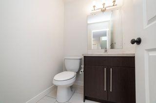 Photo 13: 1014 177A Street SW in Edmonton: Zone 56 House Half Duplex for sale : MLS®# E4204594