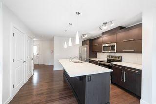 Photo 12: 1014 177A Street SW in Edmonton: Zone 56 House Half Duplex for sale : MLS®# E4204594