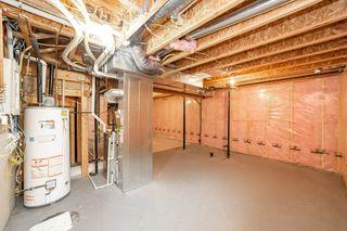 Photo 23: 1014 177A Street SW in Edmonton: Zone 56 House Half Duplex for sale : MLS®# E4204594