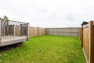 Photo 25: 1014 177A Street SW in Edmonton: Zone 56 House Half Duplex for sale : MLS®# E4204594