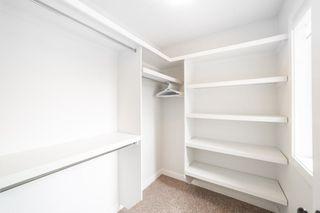 Photo 21: 1014 177A Street SW in Edmonton: Zone 56 House Half Duplex for sale : MLS®# E4204594