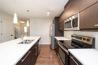 Photo 8: 1014 177A Street SW in Edmonton: Zone 56 House Half Duplex for sale : MLS®# E4204594
