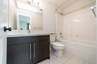 Photo 20: 1014 177A Street SW in Edmonton: Zone 56 House Half Duplex for sale : MLS®# E4204594