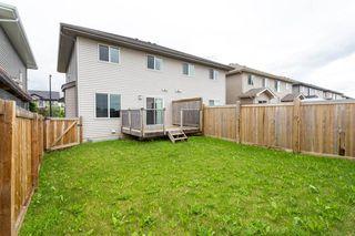Photo 27: 1014 177A Street SW in Edmonton: Zone 56 House Half Duplex for sale : MLS®# E4204594