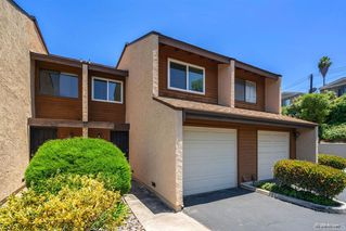 Main Photo: LA MESA Condo for sale : 2 bedrooms : 7715 Saranac Pl #2