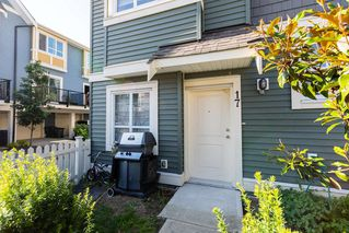 Photo 14: 17 14388 103 Avenue in Surrey: Whalley Townhouse for sale (North Surrey)  : MLS®# R2476939