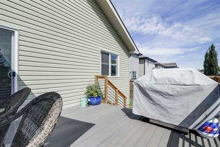 Photo 33: 69 NAVAJO Lane: Fort Saskatchewan House for sale : MLS®# E4202717