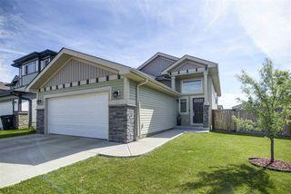Photo 1: 69 NAVAJO Lane: Fort Saskatchewan House for sale : MLS®# E4202717
