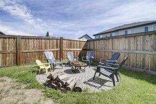 Photo 40: 69 NAVAJO Lane: Fort Saskatchewan House for sale : MLS®# E4202717