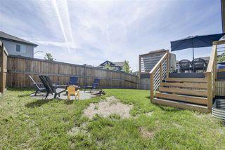 Photo 39: 69 NAVAJO Lane: Fort Saskatchewan House for sale : MLS®# E4202717