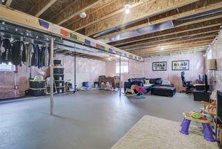 Photo 31: 69 NAVAJO Lane: Fort Saskatchewan House for sale : MLS®# E4202717