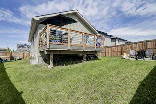 Photo 41: 69 NAVAJO Lane: Fort Saskatchewan House for sale : MLS®# E4202717