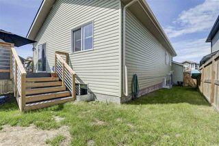 Photo 38: 69 NAVAJO Lane: Fort Saskatchewan House for sale : MLS®# E4202717