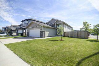 Photo 43: 69 NAVAJO Lane: Fort Saskatchewan House for sale : MLS®# E4202717