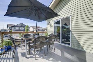Photo 34: 69 NAVAJO Lane: Fort Saskatchewan House for sale : MLS®# E4202717