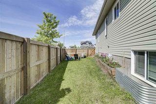 Photo 42: 69 NAVAJO Lane: Fort Saskatchewan House for sale : MLS®# E4202717