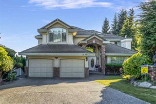 "Photo 1: 1570 LODGEPOLE Place in Coquitlam: Westwood Plateau House for sale in ""WESTWOOD PLATEAU"" : MLS®# R2488300"