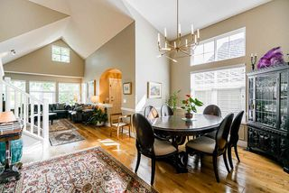 """Photo 6: 111 15500 ROSEMARY HEIGHTS Crescent in Surrey: Morgan Creek Townhouse for sale in """"CARRINGTON"""" (South Surrey White Rock)  : MLS®# R2488951"""