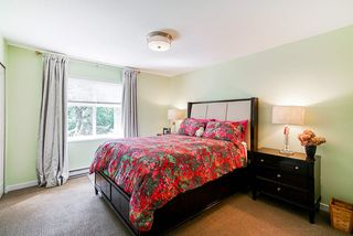 """Photo 25: 111 15500 ROSEMARY HEIGHTS Crescent in Surrey: Morgan Creek Townhouse for sale in """"CARRINGTON"""" (South Surrey White Rock)  : MLS®# R2488951"""