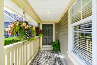 """Photo 18: 111 15500 ROSEMARY HEIGHTS Crescent in Surrey: Morgan Creek Townhouse for sale in """"CARRINGTON"""" (South Surrey White Rock)  : MLS®# R2488951"""