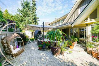 """Photo 30: 111 15500 ROSEMARY HEIGHTS Crescent in Surrey: Morgan Creek Townhouse for sale in """"CARRINGTON"""" (South Surrey White Rock)  : MLS®# R2488951"""