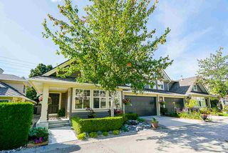 """Photo 16: 111 15500 ROSEMARY HEIGHTS Crescent in Surrey: Morgan Creek Townhouse for sale in """"CARRINGTON"""" (South Surrey White Rock)  : MLS®# R2488951"""