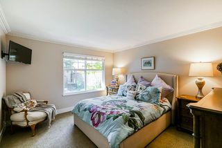 """Photo 22: 111 15500 ROSEMARY HEIGHTS Crescent in Surrey: Morgan Creek Townhouse for sale in """"CARRINGTON"""" (South Surrey White Rock)  : MLS®# R2488951"""