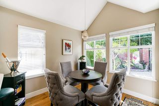 """Photo 14: 111 15500 ROSEMARY HEIGHTS Crescent in Surrey: Morgan Creek Townhouse for sale in """"CARRINGTON"""" (South Surrey White Rock)  : MLS®# R2488951"""