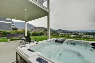 Photo 51: 1942 Upper Sundance Drive in West Kelowna: Shannon lake House for sale (Central Okanagan)  : MLS®# 10206962