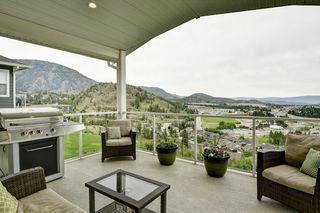 Photo 19: 1942 Upper Sundance Drive in West Kelowna: Shannon lake House for sale (Central Okanagan)  : MLS®# 10206962
