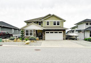 Photo 2: 1942 Upper Sundance Drive in West Kelowna: Shannon lake House for sale (Central Okanagan)  : MLS®# 10206962