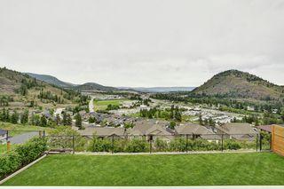 Photo 20: 1942 Upper Sundance Drive in West Kelowna: Shannon lake House for sale (Central Okanagan)  : MLS®# 10206962