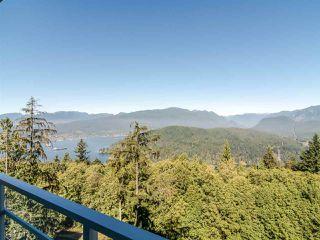 "Photo 2: 1007 9060 UNIVERSITY Crescent in Burnaby: Simon Fraser Univer. Condo for sale in ""Altitude"" (Burnaby North)  : MLS®# R2498852"