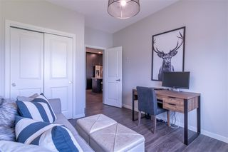 Photo 20: 436 1818 RUTHERFORD Road in Edmonton: Zone 55 Condo for sale : MLS®# E4215073