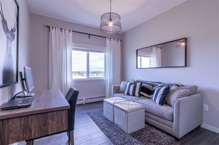 Photo 21: 436 1818 RUTHERFORD Road in Edmonton: Zone 55 Condo for sale : MLS®# E4215073