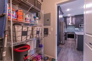 Photo 25: 436 1818 RUTHERFORD Road in Edmonton: Zone 55 Condo for sale : MLS®# E4215073
