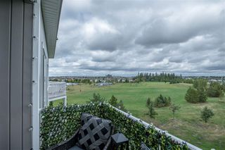 Photo 27: 436 1818 RUTHERFORD Road in Edmonton: Zone 55 Condo for sale : MLS®# E4215073